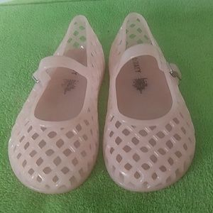 5ce55b07ae8c Kids  Old Navy Jelly Sandals on Poshmark